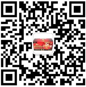 Wechat HucaFood QR Code