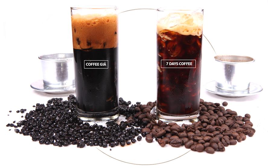 Huca Food Co.,Ltd® Nơi cung cấp cà phê chất lượng No.1