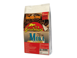 Moka 500 cà phê hucafood