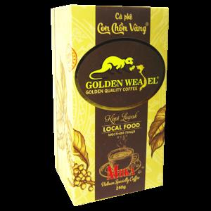 moka 250g cà phê hucafood