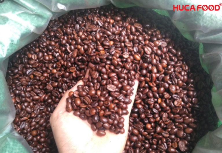 No. 1 coffee bean supplier in Vietnam, Robusta and Arabica with export standards